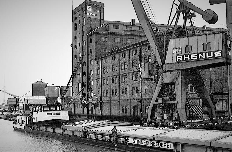 Hafen_60er_Jahre