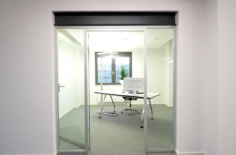 Außenansicht Office 4-7