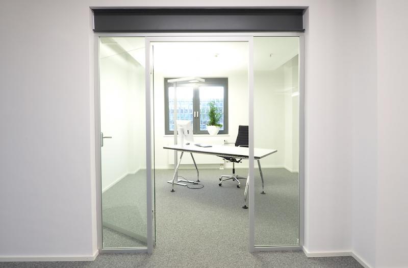 Außenansicht Offices 4 - 7
